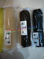 Валик для волос BIG7570 микрофибра 12 шт