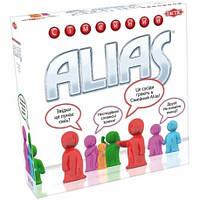 Настольная игра Tactic - Семейный Элиас Alias (40300)