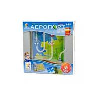 Настольная игра Smart Games - Аэропорт (SG 202)