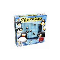 Настольная игра Smart Games - Пингвины на Льду (SG 155)