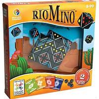 Настольная игра Smart Games - Риомино (SG 901)