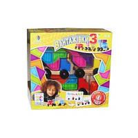 Настольная игра Smart Games - Грузовики 3 (SG 015)