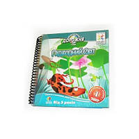 Дорожная магнитная игра Smart Games - Подводный Мир (SGT 220 UKR)