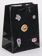 Подарочный пакет малый 11х15x6,5 DBV