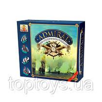 Настольная игра Bombat - Адмирал