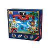 Настольная игра Bombat - Сокровища Старого Пирата