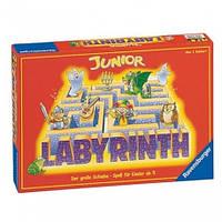Игра настольная Ravensburger - Лабиринт Юниор (21931)