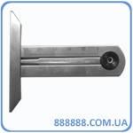 Измеритель глубины протектора (металл) прозрачный чехол  31497