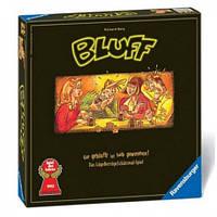 Настольная игра Ravensburger - Блеф (27206)