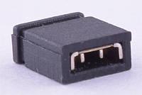 Перемычка 2,0мм KLS1-203B-C-B-5.0