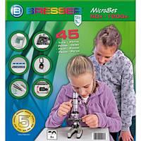 Микроскоп Bresser Junior 300x-1200x Set