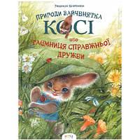Астра Приключения Зайчонка Коси или Тайна Настоящей Дружбы (А0016У)