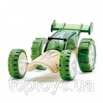 Деревянная игрушка Hape - Машинка зеленая (897960)