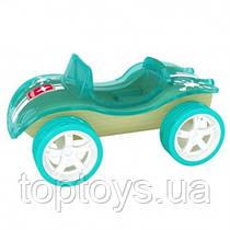 Деревянная игрушка Hape - Машинка Beach Buggy (897961)