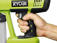 Аккумуляторный краскопульт Ryobi One+ P620