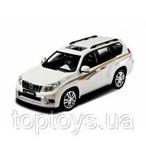 XQ Автомобиль на р/у - Toyota Prado (XQRC16-4AA)