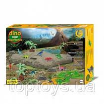 Игровой набор Geoworld - Эпоха Динозавров CL169K