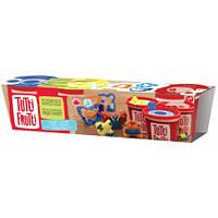 Набор для лепки Tutti Frutti Формы BJTT00158