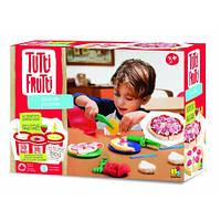 Набор для лепки Tutti Frutti Все для Пиццерии BJTT14801