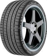 Летние шины Michelin Pilot Super Sport 275/35 R19 100Y