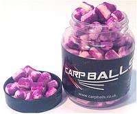 Бойлы Carp Balls Wafters Garlic&Black Pepper 10mm