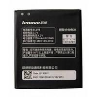 Аккумулятор BL197 Lenovo A789T, A798T, A800, A820, A820T, S720, S720i, S750, S868T, S870E
