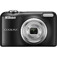 Nikon Coolpix A10 Black (VNA981E1)