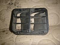 Решетка вентиляции багажника (Фургон) OPEL Vivaro 01-06 (Опель Виваро), 8200003575