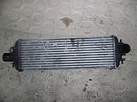 Радиатор интеркулера (2,5 TDI) OPEL Vivaro 01-06 (Опель Виваро), 8200219497
