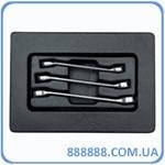 Набор ключей разрезных 3 предмета 9-1303MR King Tony