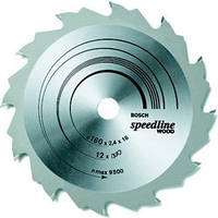 Диск BOSCH  130x20x18 Speedline ECO