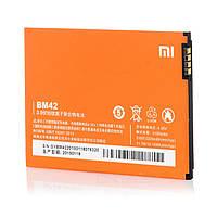 BM42 Xiaomi Redmi Note акумулятор батарея оригінал 3020mAh