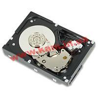 Жесткий диск Dell 6TB 7.2K RPM NLSAS 12Gbps 13G (400-AJOE)
