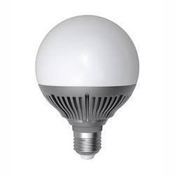 LED лампа G-95 Electrum E27 глобус LG-30 15W(1300Lm) 4000K  алюм. корп.