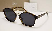 Солнцезащитные очки Dior Abstract лео