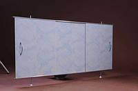 Экран панель для ванны 150*0.50 белый УНИВЕРСАЛ