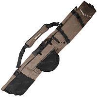 Чехол для удилищ Prologic Commander Specialist Rod Holdall 4 10'-13' с измен