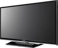 Телевизор SHARP LC-32LE350W-BK (PMR 100Гц, FullHD, Smart, Wi-Fi)