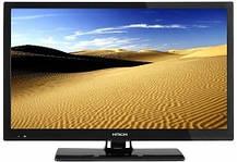 Телевизор Hitachi 24HB4T05 (BPI 200Гц, HD Ready, Edge LED, Dolby Digital Plus 2x2,5Вт, DVB-C/T2), фото 2