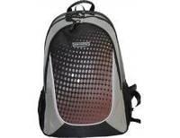 Рюкзак ортопедичний Z158, чорний, L, 46*31*17см,  Dr.Kong