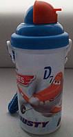 """Бутылка для воды Planes """"самолетики"""" 1 Вересня 704152"""