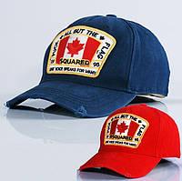 Модные бейсболки DSQUARED2. Отличное качество. Оригинальный дизайн. Купить в интернете. Удобная. Код: КДН441