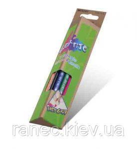 Карандаши цветные 12 цветов MARCO 9100-12CB Grip-Rite, треугольные