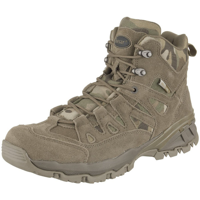 Берцы армейские, трекинговые ботинки