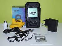 Эхолот Lucky FF718LiW беспроводной