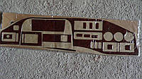 Декор на торпедо Мерседес спринтер TDI