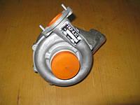 ТКР8,5С-1 Турбокомпрессор