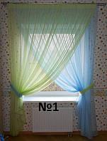 Готовые шторы для детской комнаты в Украине