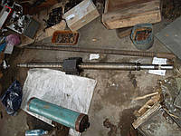 ШВП фрезерного станка МА655, фото 1