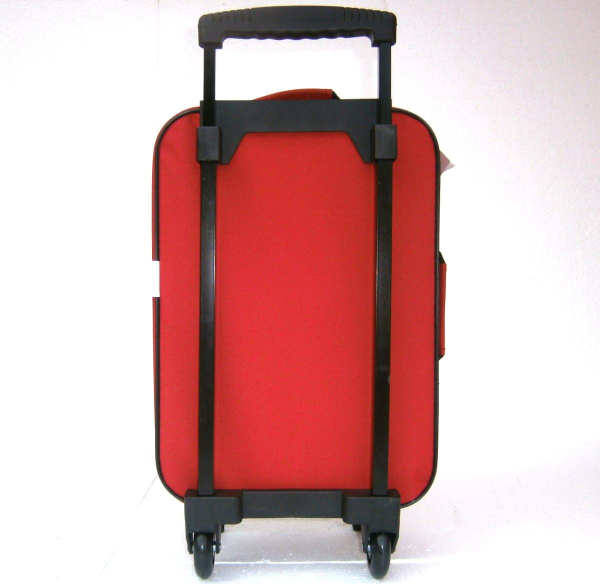 Купить чемодан дешево